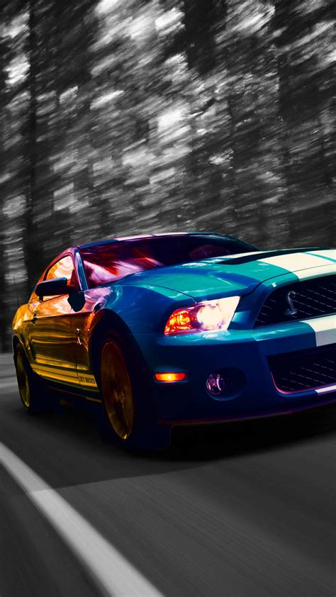 ford shelby gt iphone     iphone  wallpapers