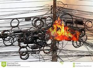Electrical Energy Stock Photos