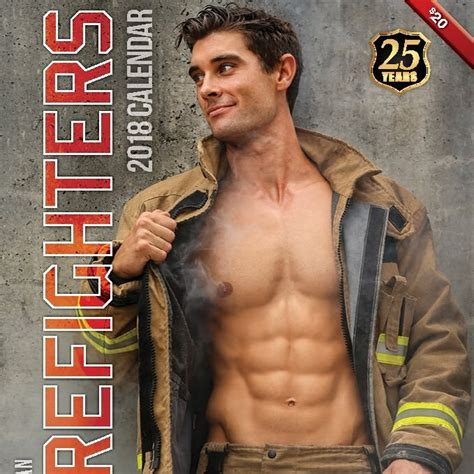 australian firefighters calendar atausfirecal twitter