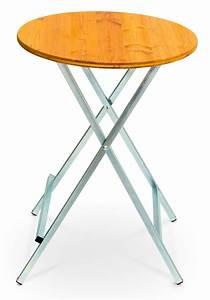 Table Haute Pliable : tables pliantes de qualit pour utilisation dans les ~ Teatrodelosmanantiales.com Idées de Décoration