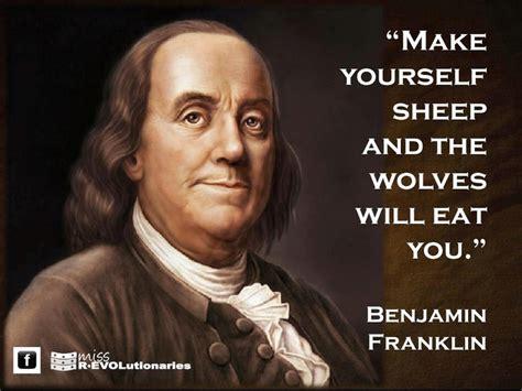 benjamin franklin quotes image quotes  relatablycom