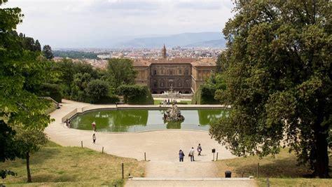 giardino di boboli firenze gt prezzi orari ingresso - Ingresso Palazzo Pitti