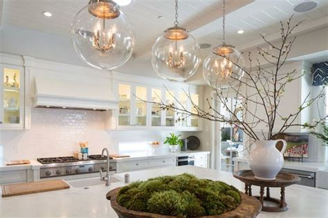 Regina Andrew Large Globe Pendant   Transitional   kitchen