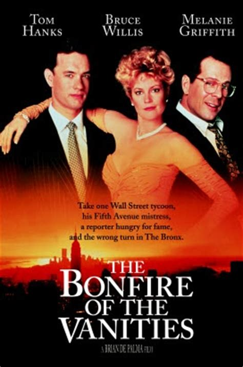 Bonfire Of The Vanities Author by The Bonfire Of The Vanities Tom Wolfe Books Made Into