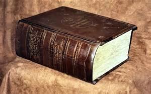 Webster International Dictionary