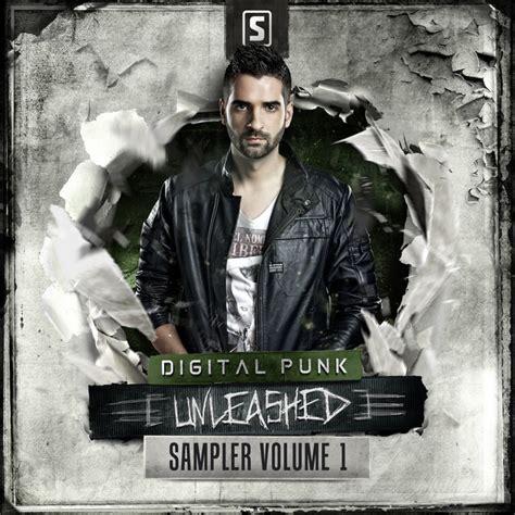 wild mix west unleashed sampler punk volume featured digital