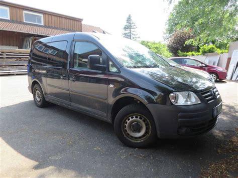caddy maxi kaufen vw caddy maxi 1 9 tdi transporter gebraucht kaufen auction premium