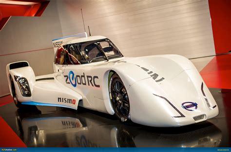 Ausmotivecom Nissan Zeod Rc Makes Track Debut