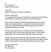 Visa Invitation Letter Sample Visitor Australian Tourist Visa For Filipinos PinoyOnTheRoad Invitation Letter Visitor Visa Spouse Invitation Visa Visa Invitation Letter US Visa Invitation Letter USA Visa