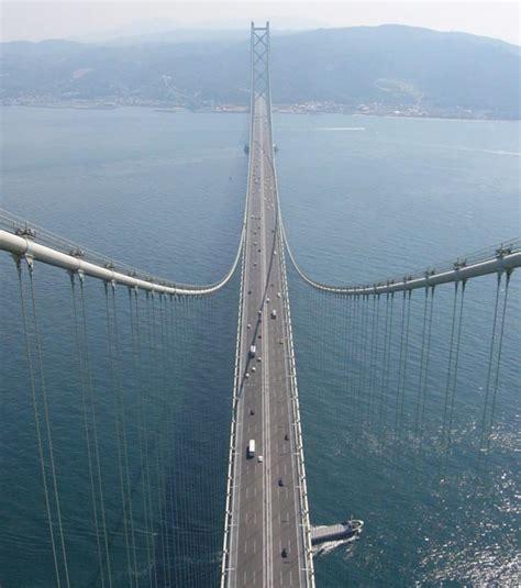 World's Top 10 Longest Single Span Bridges