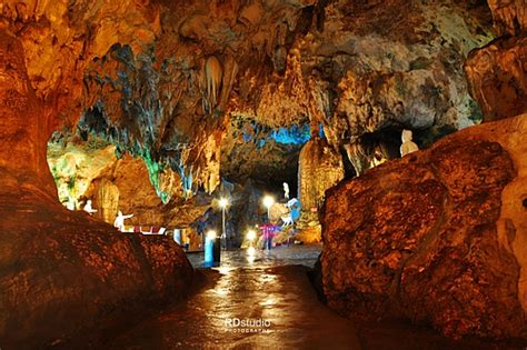 jatijajar cave  kebumen central java