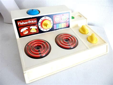 cuisine fisher price notre cuisine fisher price vintage my vintage style