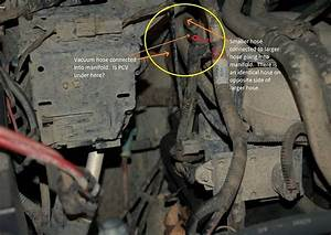 2000 F150 4 2l Pcv Location  - Ford F150 Forum