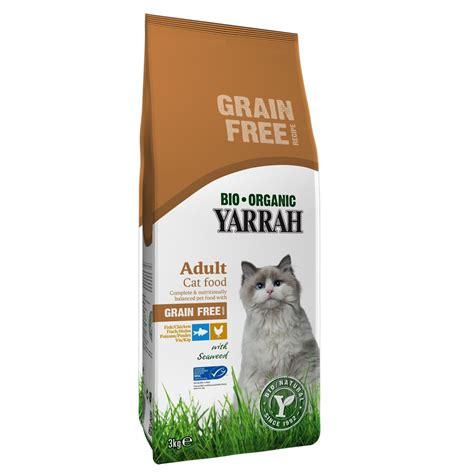 best grain free cat food grain free dry cat food