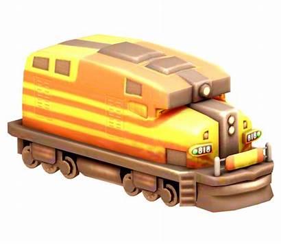 Trainz Models Wii Turbo Resource
