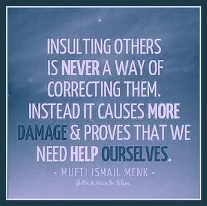 Insulting Other... Insult Love Quotes