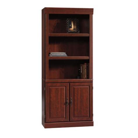 black bookcase with doors bookcase with doors black kathy ireland home by martin