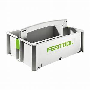 Festool Systainer Toolbox SYS-Toolbox