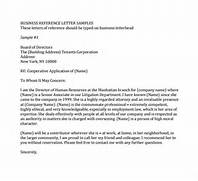 Business Reference Letter 11 Download Free Documents In Business Letter Of Reference Template King Business The Importance Of Reference LetterBusinessProcess Business Reference Letter 11 Download Free Documents In