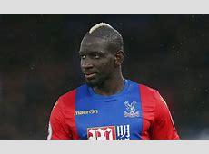 Mamadou Sakho on Palace player of season award shortlis