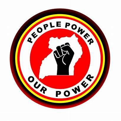 Power Ug Uganda Unity National Platform Peoplepower