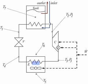 Daikin Water Source Heat Pump Wiring Diagram