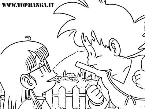 disegni da colorare anime pin di topmanga su immagini da colorare di anime e