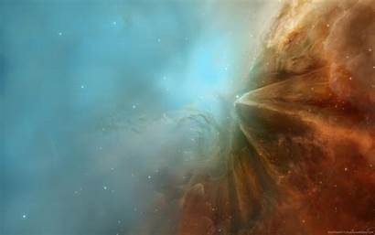 Brown Wallpapers Options Tan Array Nebulosa Estrellas