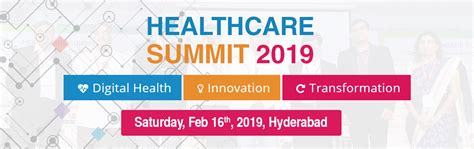 healthcare summit  hyderabad meraeventscom
