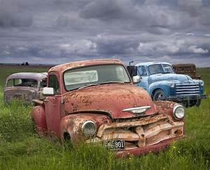 Truck Salvage  Vintage Truck Salvage Yards