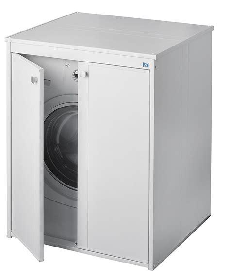 mobile lavatrice esterno mobili per esterno coprilavatrice design casa creativa e