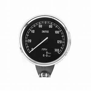 Kph To Mph : smiths highline 100mm 140 mph kph speedometer digital ~ Maxctalentgroup.com Avis de Voitures