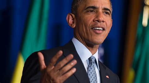 Obama visits Kenya and Ethiopia