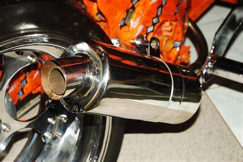 sokbreker yss vario 125 mio sporty 2009 gara gara broken gilamotor