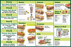 TIL that the meat in Subway's Cold Cut combo (ham, salami ...