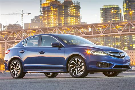 2017 acura ilx pricing for sale edmunds