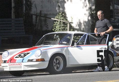 seinfeld porsche collection list jerry seinfeld intervenes when woman gets too close to his