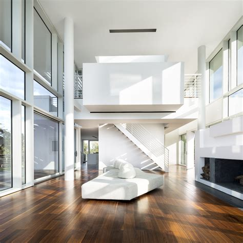 design second island house richard meier partners architects