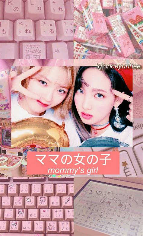 yeon wallpaper aesthetic igonceyunhee