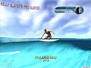 Kelly Slater Pro Surfer Cheats