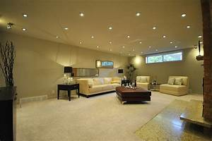 Recessed lights electrician commercial and residential