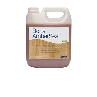 Bona Floor Finish Canada by Bona Amberseal
