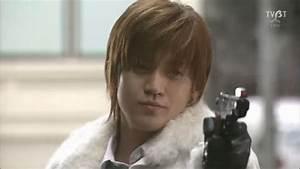 Vic Chou vs Oguri Shun vs Kim Hyun Joong - Hana Yori Dango ...