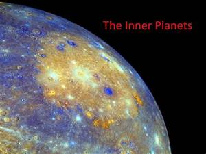 PPT - The Inner Planets PowerPoint Presentation - ID:2693041