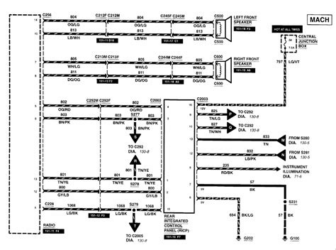 Black white 2002 ford explorer wiring diagram texting colorful contemporary modern stereo lettering popular mach wiring diagram 2002 ford explorer wiring diagram 2002 on 2002 ford explorer wiring diagrams