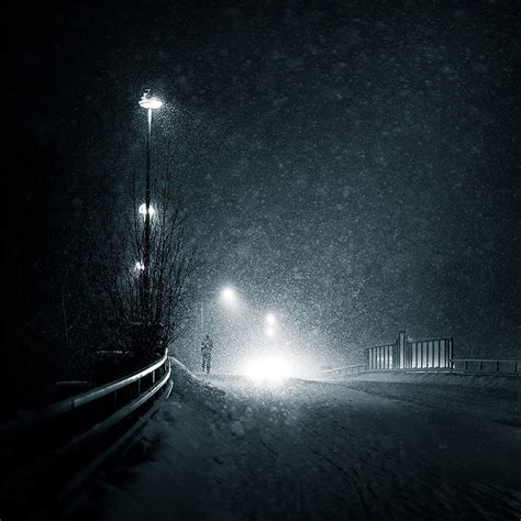 finnish photographer captures   otherworldly night