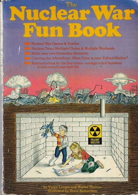 relive  payload  family games   nuclear war fun