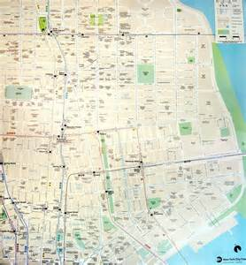 MTA Subway Map New York