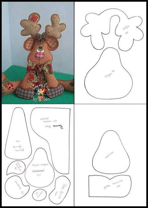 christmas crafts craft ideas and patterns pinterest