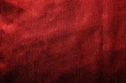 Red Fabric Texture Background PhotoHDX